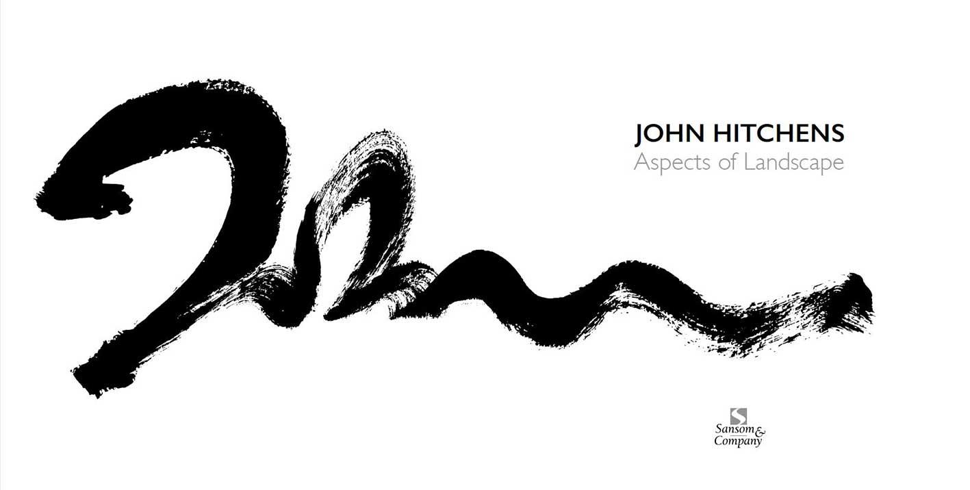 John Hitchens Artist Landscape